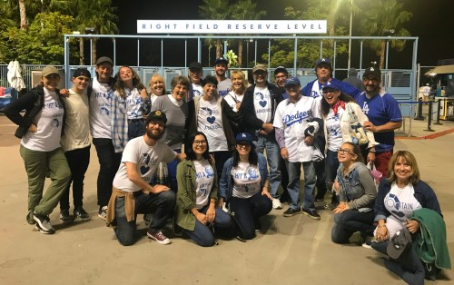 Ft Dodger Game 2018 l