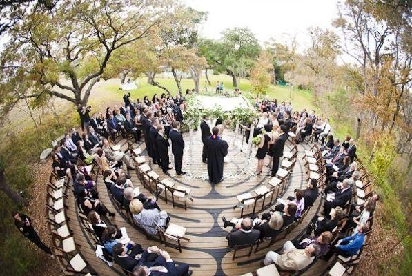 15 Unique Ceremony Ideas