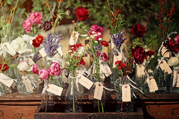 DIY Wedding Flowers: Tips For The Savvy Bride