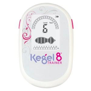 Kegel8 Biofeedback medencefenék tornáztató a medencefenék izmainak erősítéséhez