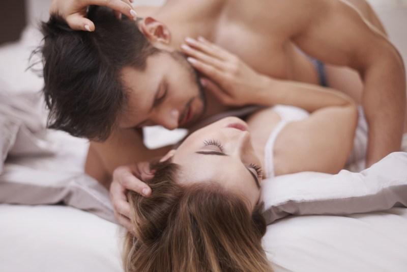 Szexuális Élet Kismedencei elváltozásokkal