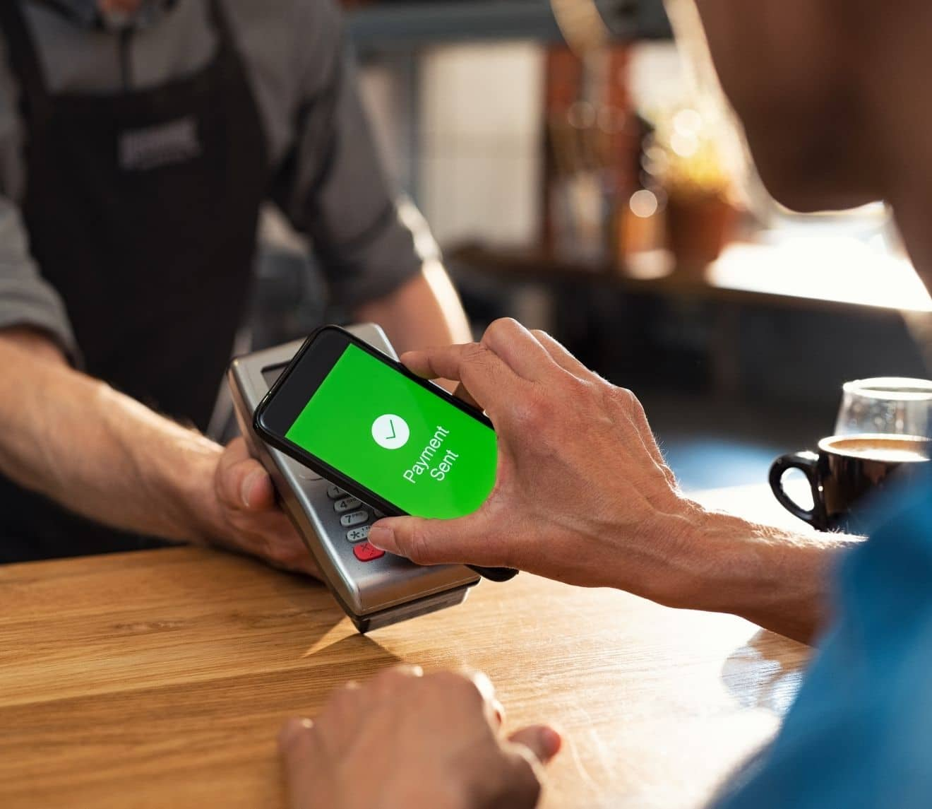 Retail Mobile Payment