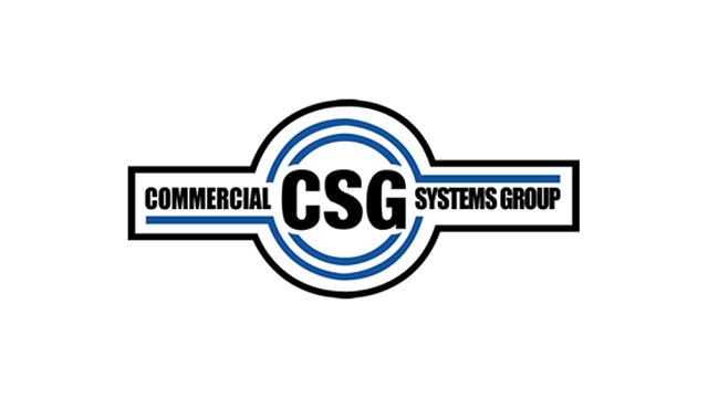 Commercial Systems Group Logo