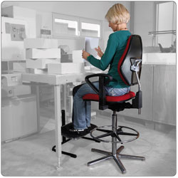 ergonomic chair justification hanging amazon why use chairs
