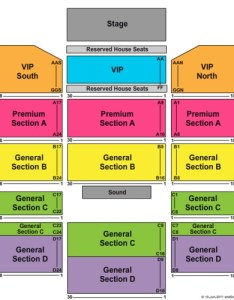 Global event center at winstar world casino and resort seating chart check out the here view also rose rh patologiacervical