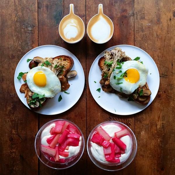 來自Instagram每天的幸福早餐! 靚生活 樂天誌 樂天市場 | 樂天市場購物網