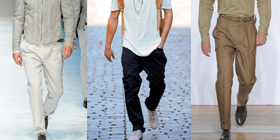2012春夏時尚重點分析 男潮誌 樂天誌 樂天市場 | 樂天市場購物網
