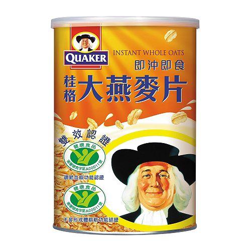 桂格即食大燕麥片1100g【愛買】   愛買線上購物 - Rakuten樂天市場