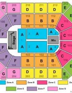 Allstate arena also tickets and seating chart buy rh stub