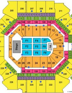 Barclays center also tickets and seating chart buy rh stub