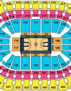 Verizon center also tickets and seating chart buy rh stub