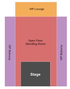 Eagles ballroom also tickets and seating chart buy rh stub