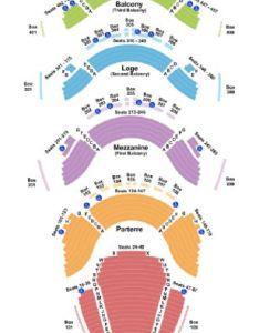 Ellie caulkins opera house also tickets and rh stub