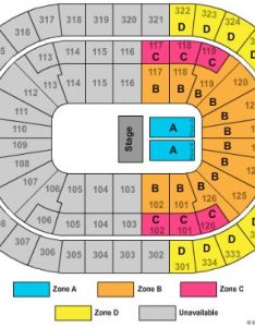 Enterprise center concert house zone also tickets and seating chart buy rh stub