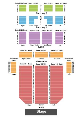 Fisher Theater Seating Chart : fisher, theater, seating, chart, Fisher, Theatre, Tickets, Seating, Chart, Detroit, Stub.com!
