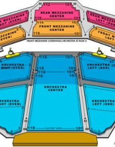 Gershwin theatre also tickets and seating chart buy rh stub