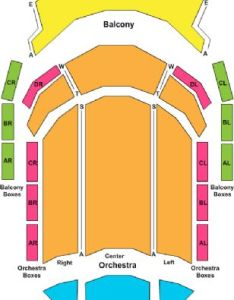 Infinite energy theater also tickets and seating rh stub