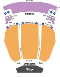 Irvine barclay theatre also tickets and seating rh stub