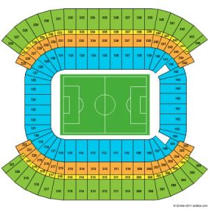 LP Field Tickets and LP Field Seating Chart  Buy LP Field