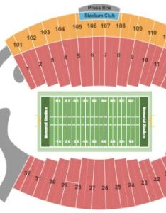 Memorial stadium also tickets and seating chart buy rh stub