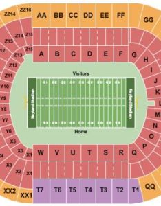 Venue map also neyland stadium tickets and seating chart buy rh stub