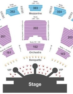 Planet hollywood axis seating chart zappos theater at also seatle davidjoel rh
