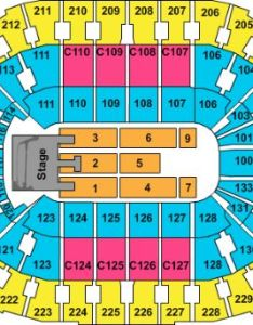 Quicken loans arena also tickets and seating chart rh stub
