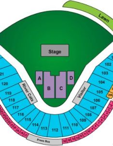 Raley field also tickets and seating chart buy rh stub