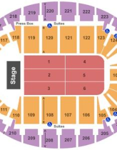 Verizon wireless arena also tickets and seating rh stub