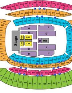 Soldier field stadium also tickets and seating rh stub