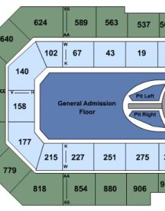 Spark arena also tickets and seating chart buy rh stub