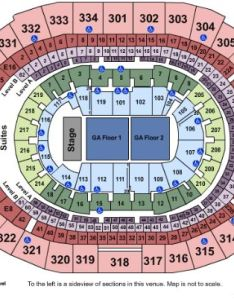 Staples center also tickets and seating chart buy rh stub