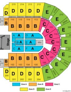 wireless center also tickets and seating chart buy rh stub