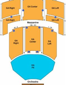 The fillmore miami beach at jackie gleason theater also tickets and rh stub