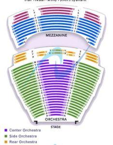 Encore theater seating chart also timiznceptzmusic rh