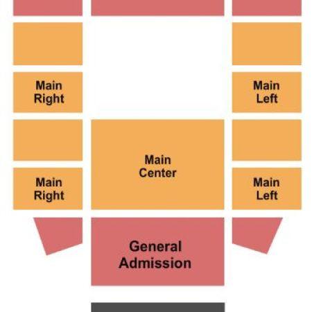 Variety Playhouse Seating Chart Atlanta Ga Brokeasshome Com