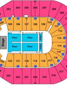 North little rock ar verizon arena also tickets and seating chart buy rh stub