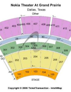Verizon theatre at grand prairie also tickets and rh stub