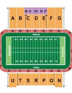 Waldo stadium also tickets and seating chart buy rh stub
