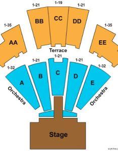 Wamu theater at centurylink field event center also tickets and rh stub