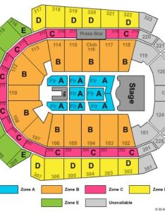 Wells fargo arena also tickets and seating chart buy rh stub