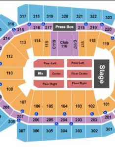 Des moines ia wells fargo arena also tickets and seating chart buy rh stub