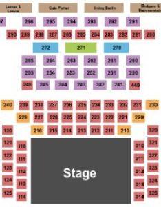 Westchester broadway theatre also tickets and rh stub