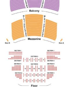 Wilbur theatre also tickets and seating chart buy rh stub