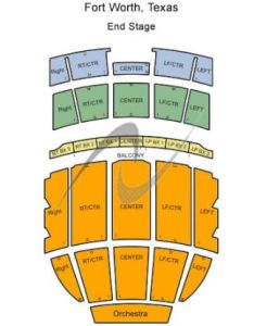 Will rogers coliseum also tickets and seating chart rh stub
