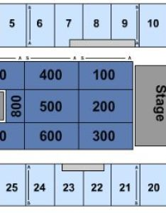 Wings event center also tickets and seating chart rh stub