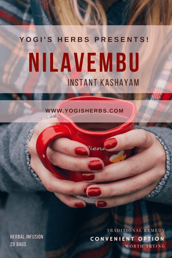 yogis herbs_nilavembu kashayam