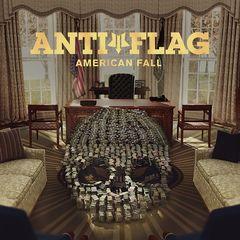 Anti-Flag – American Fall (2017)