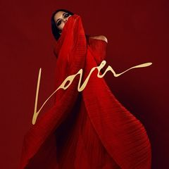 George Maple – Lover (2017)