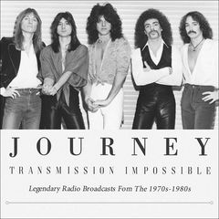 Journey – Transmission Impossible (Live) (2017)